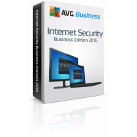 AVG Internet Security Business Edition 5 stanowisk